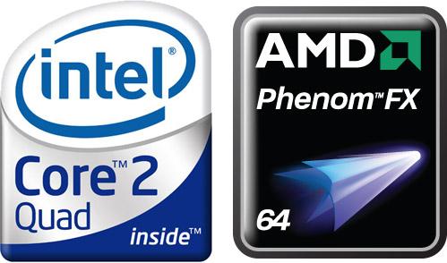 Intel e Amd