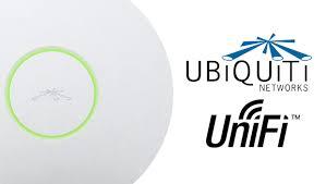 Antenas Ubiquiti Unifi
